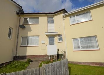 Thumbnail 4 bed terraced house for sale in Roberts Way, Highweek, Newton Abbot, Devon.