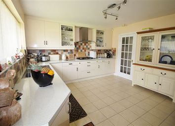 Thumbnail 4 bed bungalow for sale in Crofters Close, Killamarsh, Sheffield