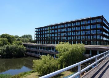 Thumbnail 1 bed flat for sale in Lake Shore Drive, Bristol