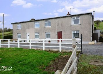 Thumbnail 5 bed cottage for sale in Quinton Avenue, Magheramorne, Larne, County Antrim