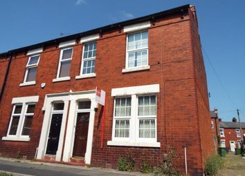 Thumbnail 3 bed terraced house for sale in Tomlinson Road, Ashton-On-Ribble, Preston, Lancashire