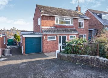 Thumbnail 4 bed detached house for sale in Leigh Sinton Road, Malvern