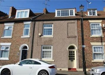 Thumbnail 3 bed town house to rent in Percy Street, Tynemouth, North Shields, Tyne And Wear
