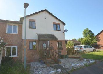 Thumbnail 1 bed terraced house for sale in Claudius Way, Lydney