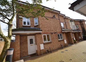Thumbnail 4 bedroom town house to rent in Lawnside Mews, Didsbury, Manchester, Greater Manchester