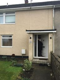 Thumbnail 2 bedroom terraced house to rent in Fifth Avenue, Clase, Swansea