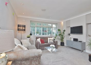 Thumbnail 3 bed flat for sale in Ferndale Court, Westcombe Park Road, London