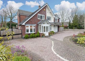 Thumbnail 5 bedroom property to rent in Wellfield Road, Culcheth