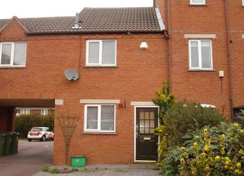 Thumbnail 2 bed end terrace house for sale in 15 Japonica Close, Churchdown, Gloucester.