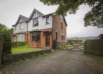 Thumbnail 2 bed equestrian property for sale in Haslingden Old Road, Blackburn