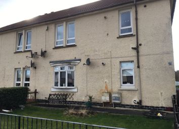 Thumbnail 2 bedroom flat for sale in Mill Road, Cambuslang, Glasgow