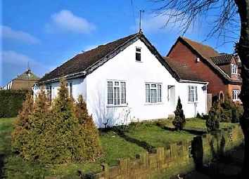 Thumbnail 3 bed detached bungalow for sale in Timsway, Staines