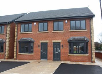 Thumbnail 3 bed property to rent in Access Road, West Derby, Liverpool