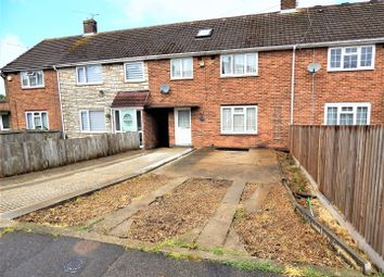Thumbnail 3 bed terraced house for sale in King George Road, Chatham