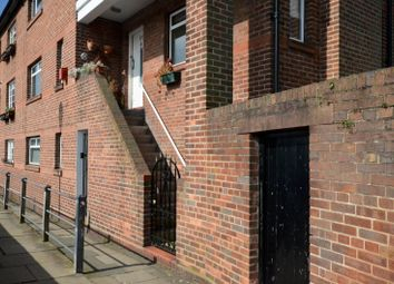 Thumbnail 1 bed property to rent in City Walls, Chester