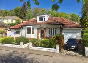 4 bed detached bungalow for sale in Kilmardinny Ave, Bearsden, Glasgow G61