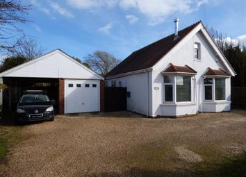 Thumbnail 3 bed bungalow for sale in Rails Lane, Hayling Island