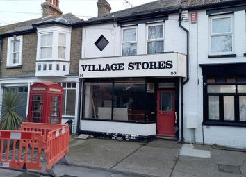 Retail premises to let in Reading Street, Broadstairs CT10