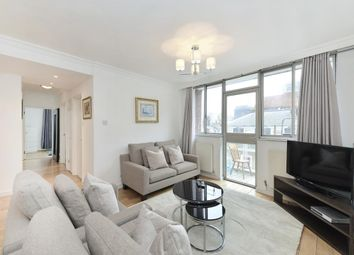 Thumbnail 3 bed flat to rent in Picton Place, London