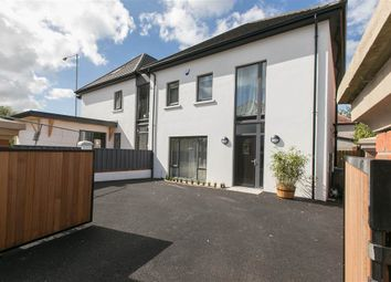 Thumbnail 5 bedroom semi-detached house for sale in 9, Upper Malone Road, Malone