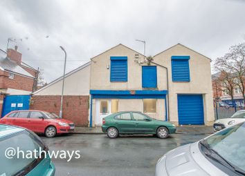 Thumbnail Property to rent in West Market Street, Newport