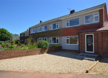 Thumbnail 3 bedroom terraced house for sale in Highworth Crescent, Yate, Bristol