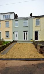 Thumbnail 2 bedroom terraced house for sale in Greenfield Terrace, Sketty, Swansea