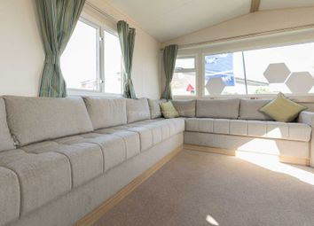 Thumbnail 3 bed mobile/park home for sale in Eastbourne Road, Pevensey Bay, Pevensey