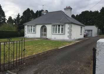 Thumbnail 3 bed bungalow for sale in Lisalway, Castlerea, Roscommon
