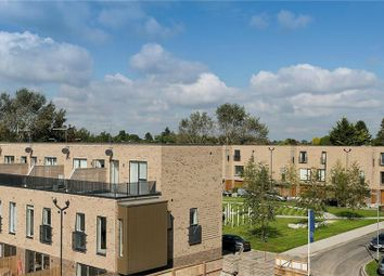Thumbnail 1 bedroom flat for sale in Westbrook Centre, Milton Road, Cambridge