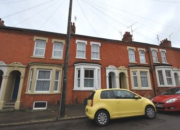 Thumbnail 1 bed flat to rent in Manfield Road, Northampton