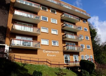Thumbnail 3 bed flat for sale in Newton Road, Newton, Swansea