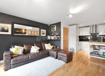 Thumbnail 1 bedroom flat to rent in Griffith Court, 5 Madoc Close, London