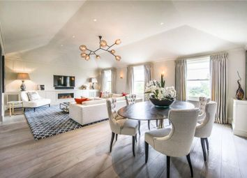 Thumbnail 3 bed flat to rent in Hyde Park Gardens, Hyde Park