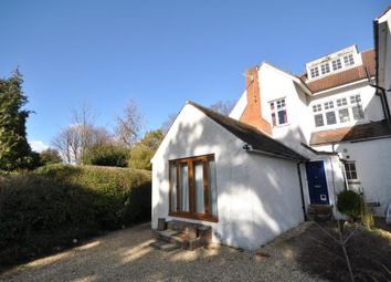 Thumbnail 1 bed flat to rent in Rexholme, Lower Edgeborough Road, Guildford