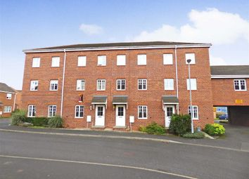 Thumbnail 4 bedroom town house for sale in Boatman Drive, Etruria, Stoke-On-Trent