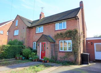 Thumbnail 3 bedroom semi-detached house for sale in Moatbrook Avenue, Codsall, Wolverhampton