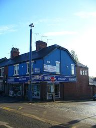 Thumbnail Retail premises for sale in 71-73 Weston Road, Meir, Stoke On Trent, Staffordshire