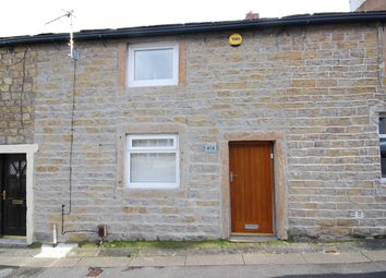 Thumbnail 1 bed cottage to rent in Cog Lane, Burnley