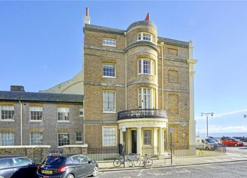 Thumbnail  Studio to rent in Brunswick Terrace, Hove, East Sussex