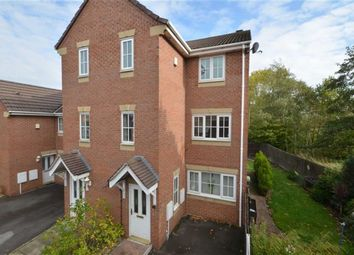 Thumbnail 4 bed semi-detached house for sale in Westerman Close, Featherstone, Pontefract