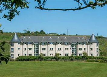 Thumbnail 2 bed flat for sale in Cowie Park, Cowie Park, Stonehaven, Aberdeenshire