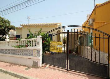 Thumbnail 2 bed villa for sale in Spain, Valencia, Valencia, Los Balcones