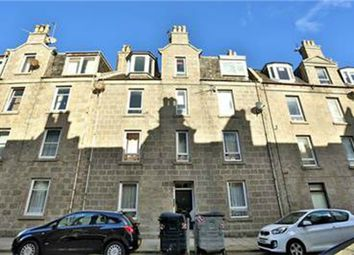 Thumbnail 1 bed flat for sale in Urquhart Road, Aberdeen