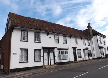 Thumbnail 1 bed flat for sale in Sun Street, Biggleswade, Bedfordshire