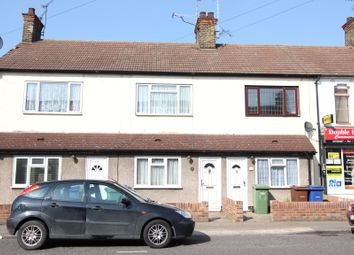 Thumbnail 1 bed flat to rent in Clarence Road, Grays