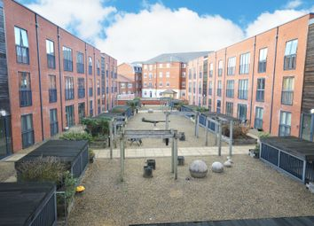 Thumbnail 2 bed flat for sale in Ascote Lane, Dickens Heath, Shirley, Solihull
