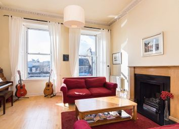 Thumbnail 3 bed town house for sale in 83 Newington Road, Newington, Edinburgh