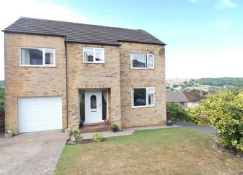 Thumbnail 4 bed detached house for sale in Valley Park, Whitehaven, Cumbria