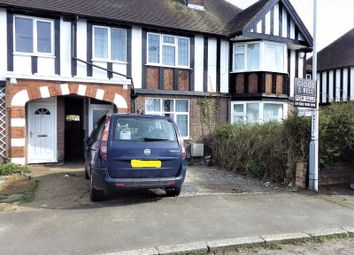 Thumbnail 4 bed terraced house for sale in Limbury Road, Luton